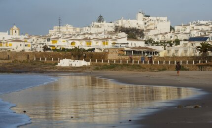 Madeleine McCann paieška Praia da Luz miestelyje