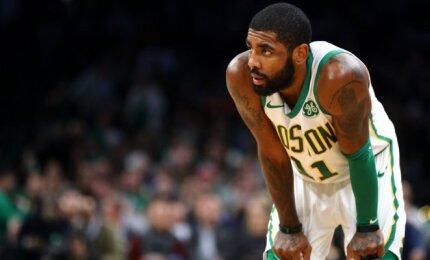 """Ketvirtame kėlinyje atitrūkę """"Celtics"""" atsirevanšavo """"Knicks"""" ekipai"""