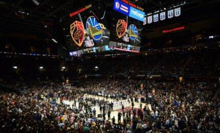 #PirmadienįPenktą: NBA finalo apžvalga