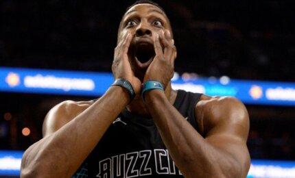 """Nereikalingas net autsaideriams: """"Nets"""" pradėjo derybas dėl Howardo atleidimo kompensacijos"""