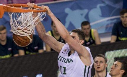 Lietuvos 20-mečiai susitvarkė su slovėnais ir žengė į Europos čempionato  ketvirtfinalį sužinojo varžovus (32) 310d796051