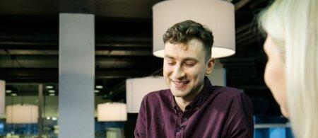 Paskutinis M. Palubenkos interviu apie pramogų pasaulį, muziką ir atgimimą nauju pseudonimu