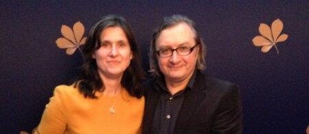 A. Matelio filmas Varšuvos kino festivalyje pripažintas geriausiu dokumentiniu filmu