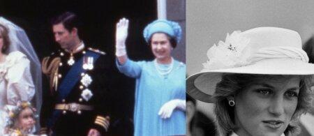 Buvęs apsaugininkas papasakojo, kas nedavė ramybės karalienei: po šio susitikimo princesė Diana išbėgo apsiverkusi