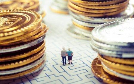 Kokias ir iš kur pensijas gauna europiečiai?