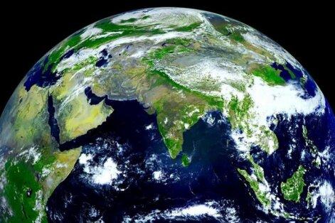 Kas būtų, jei Žemė staiga nustotų suktis?
