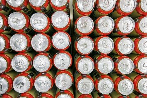 Parduota atidaryta alaus skardinė prišaukė tikrą bėdą