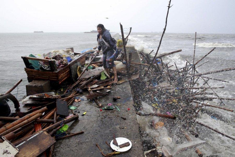 «Христианская помощь» анонсировала потоп к 2060г