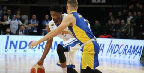 Metimų su sirena vakaras FIBA Čempionų lygoje – du iš jų lėmė pratęsimą