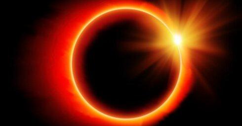 Kaip jūsų Zodiako ženklą paveiks Saulės užtemimas vasario 26 dieną