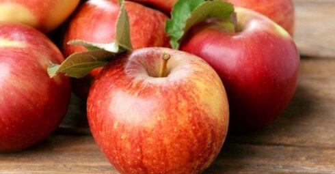 Produktai, kurių nepatartina vartoti tuščiu skrandžiu
