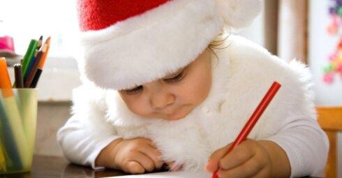 KONKURSAS Laimėk svajonių žaislą savo vaikui!
