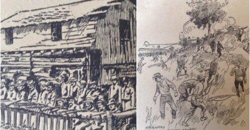 Lietuviški pėdsakai JAV–Ispanijos kare: mačiusiems Rusijos armiją tarnyba amerikietiškoje pasirodė dukart lengvesnė