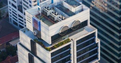 Šis daugiaaukštis įtrauktas į svarbiausių XX amžiaus pastatų sąrašą: kuo jis toks ypatingas?