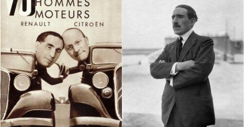 """Pasmerktasis prancūziškos """"išdavikų mašinos"""" kūrėjas: dėl jo vardo reabilitacijos palikuonims teko kovoti visą gyvenimą"""