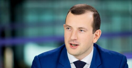 Sinkevicius: European recovery fund would not cut environmental funding