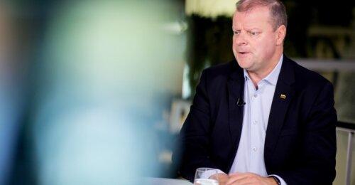Ex-premier and allies establish new political party