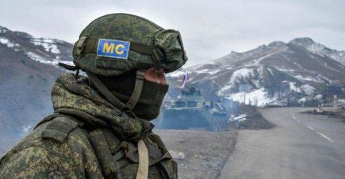 Rusijos kariai Kalnų Karabache – aiški pergalė Maskvai