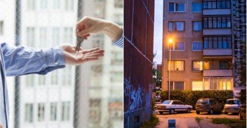 Paskaičiavo, kada verta pirkti nuosavą būstą ir kokiais atvejais nuomotis yra nuostolinga