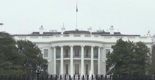 Kartu su naujuoju prezidentu į Baltuosius rūmus grįžta ir augintiniai