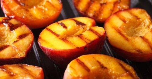 Sveiki patiekalai be mėsos, kuriuos lengvai pasigaminsite ant grilio