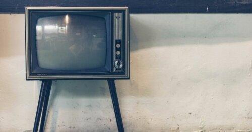 MPBD. Gyvenimas be televizoriaus ir be OksAnačkos