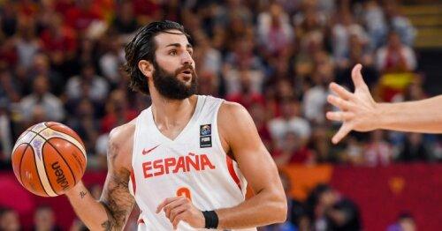 Ispanijos rinktinė su Madridu atsisveikino iškovodama triuškinančią pergalę