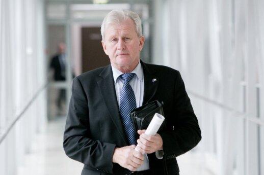 Šiaušiasi prieš Lietuvos lenkų siūlymą dėl bankų ir prekybininkų