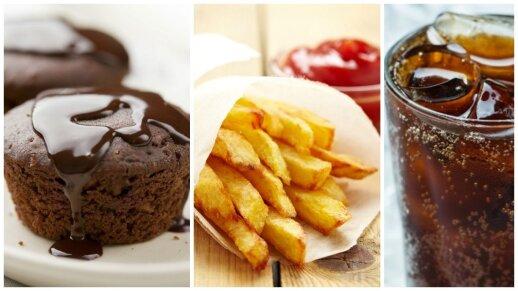 Kaloringas maistas