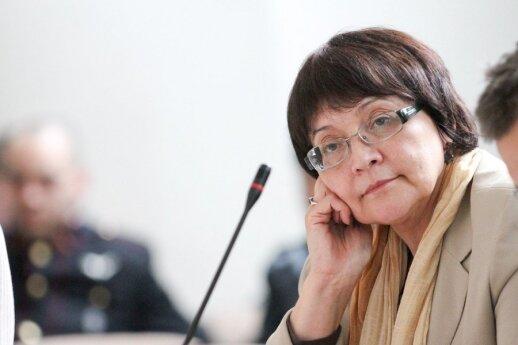 Jūratė Novagrockienė
