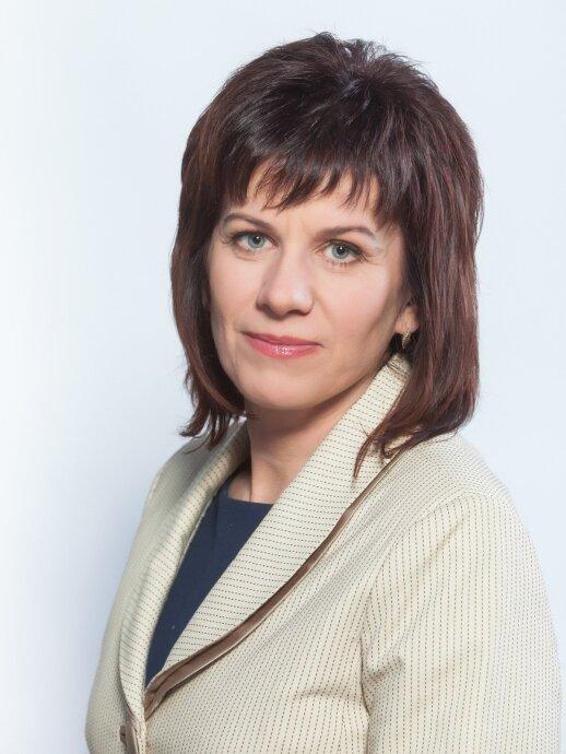 Efrema Bitinienė