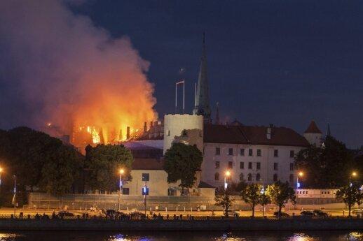 2013-ieji: labiausiai Europą sukrėtę įvykiai