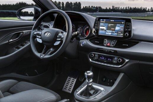 """""""Hyundai i30 N"""""""