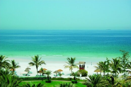 Kiek kainuoja atostogos aukso mieste Dubajuje?