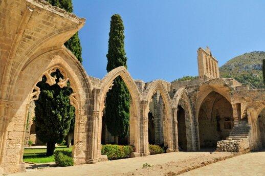 Kipras – ko poilsiautojai šioje saloje dažniausiai nepamato?