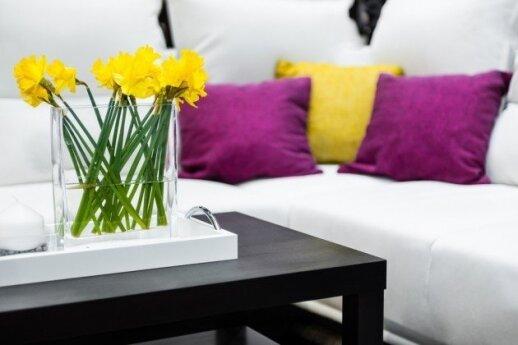 5 ritualai, kurie išvalys neigiamą energiją iš jūsų namų