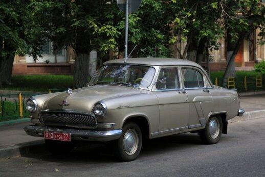 Volga sovietmečiu