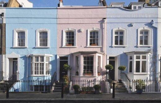 5 klaidos, kurių reikia vengti įrenginėjant namo fasado apdailą
