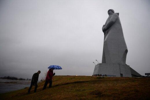 Monumentas Murmanske