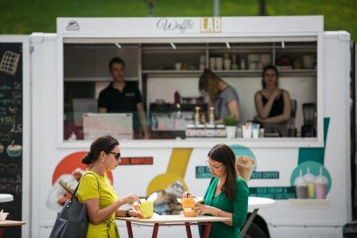 Po atviru dangumi – 26 restoranai: įvertinkite kainas