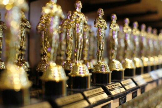 """Los Andžele 88-ąjį kartą išdalinti """"Oskarai"""": pagaliau išmušė ir L. DiCaprio valanda"""