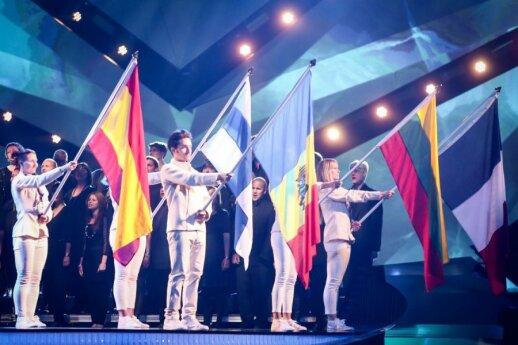 Eurovizija 2013 finalas