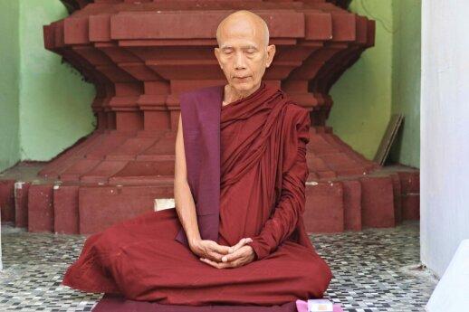 Tibetiečių testas – vos trys klausimai, o rezultatai jus priblokš