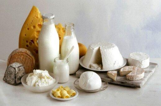 Dažnai demonizuojamas ilgo galiojimo pienas: ar tikrai taip blogai, kaip galvojame