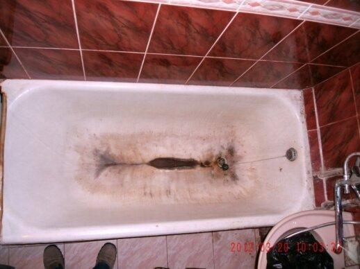 Vonių restauravimas: viskas, ką turite žinoti
