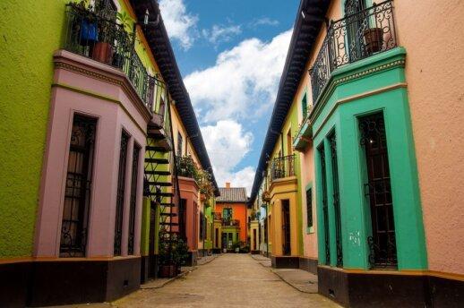 15 gražiausių pasaulio miestų