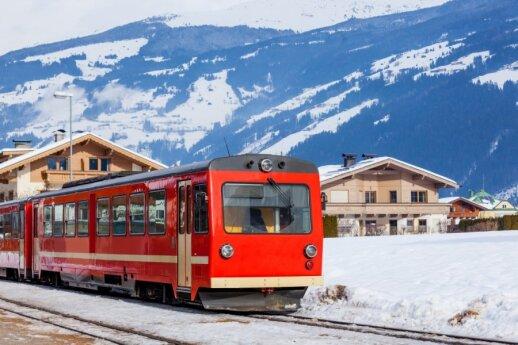 Alpės Austrijoje