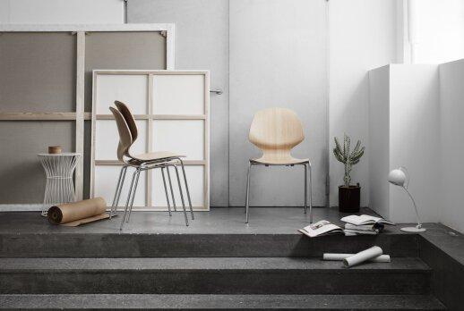 5 idėjos, kurios padės susikurti tokį interjerą, kuris visuomet išliktų stilingas