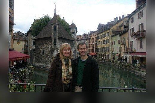 Emigrantė Vilija: Lietuvoje mačiau slaugytojas, ne itin nusimanančias apie konkretų savo darbą