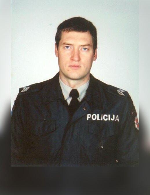 Liudas Šimkus